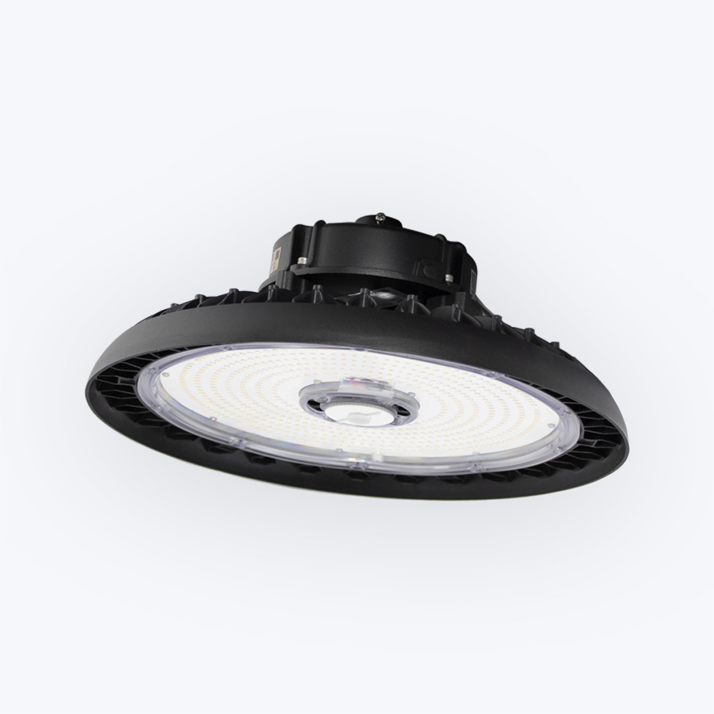 QuadForce 4-Wattage LED Round High Bay (1)